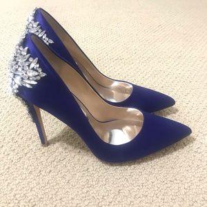 Badgley Mischka women's shoes 8.5